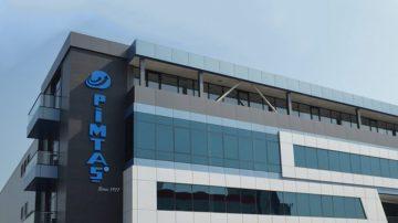 آشنایی بیشتر با شرکت پیمتاش ترکیه