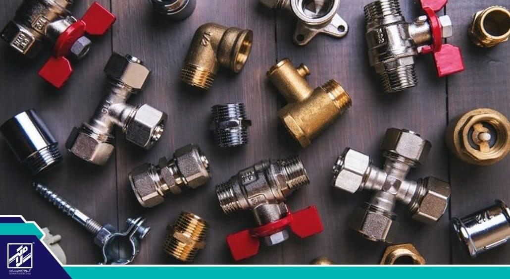 اهمیت فروش لوله و اتصالات ساختمانی